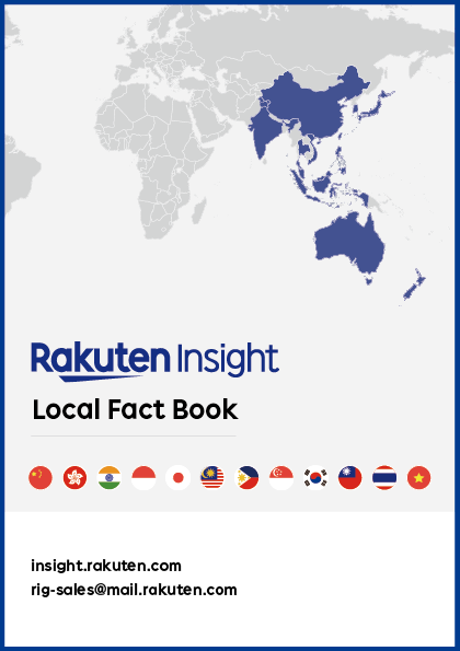 Rakuten Insight Local Fact Book